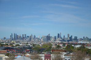 Западный Мельбурн