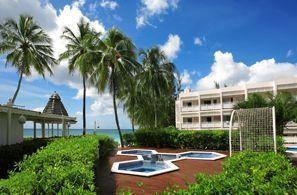 Барбадос Доставка в Отель
