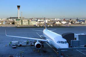 Лондон Heathrow Аэропорт