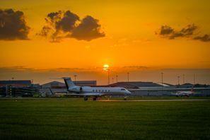 Лондон Luton аэропорт