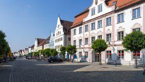 Гуензбург