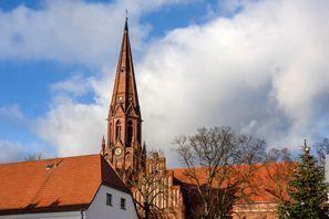 Прицвальк-Фалькенхаген